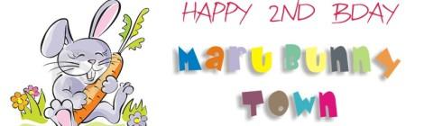 Maru Bunny Town