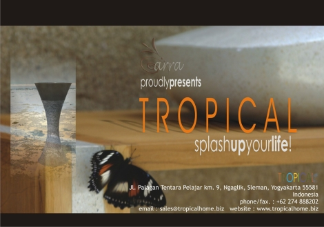 Tropical Directory adv
